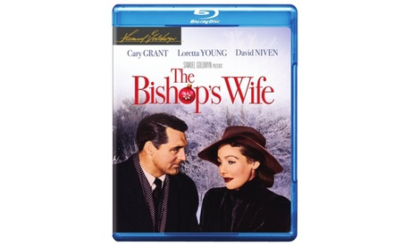 Bishop's Wife, The (BD) be9b99d1-7677-4f39-92e3-b801b13cec1c