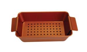 2-Piece Meatloaf Pan