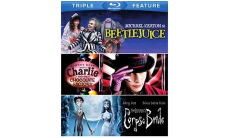 Beetlejuice/Charlie Chocolate Factory/Corpse Bride 8e085fbe-56b8-4c5a-889f-df3f412e6f05