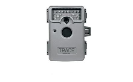 Moultrie MCS-12639 TRACE Premise 8MP Game Camera With Video Based on the M-880