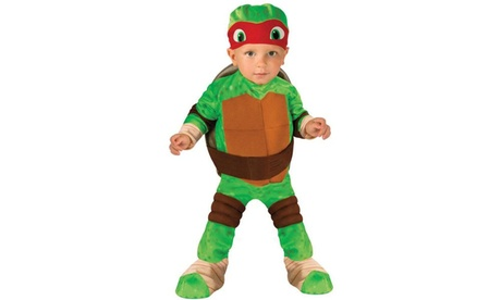 Teenage Mutant Ninja Turtle - Raphael Toddler Costume 3c0d0c90-869c-411e-8d79-8e1216f849cd
