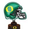 Neon Helmet Lamp-Oregon