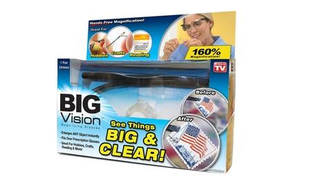 Big Vision Magnifying Eyewear 6edb02da-680d-492a-ba22-ebe5c2a49a35