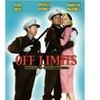 Off Limits DVD