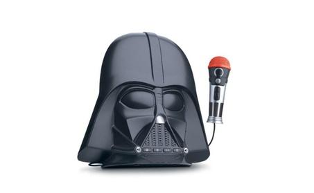 Star Wars Darth Vader Voice Changing MP3 Boombox d892a5de-5de4-4e58-9b28-6b523a24ad2b