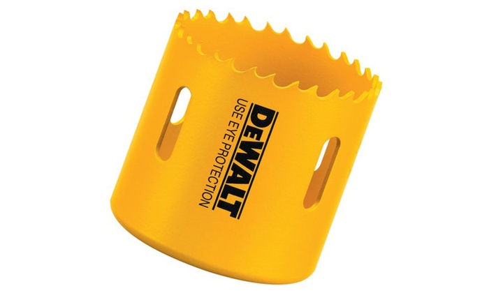 Holesaw 1In