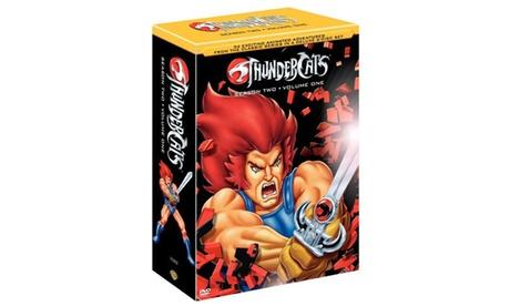 Thundercats: Season One, Volume Two 73d8057e-a82c-4dbb-b194-2504886f2dd8