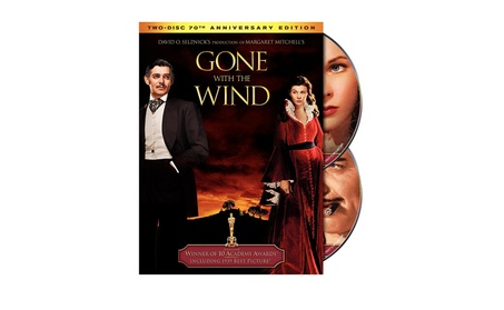 Gone with the Wind (Two Disc 70th Anniversary Edition) b7700176-49fd-4c1e-8f2f-2a21d1aafefc