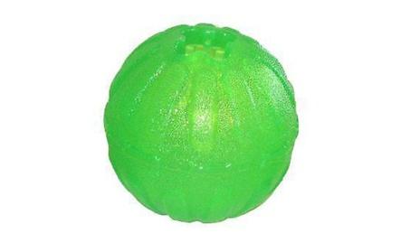 MEDIUM FUN BALL Dog Toy StarMark Everlasting Treat Dispensing 8175260c-5a92-41de-bc76-23906b76acaf