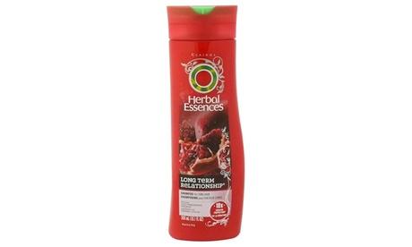 Clairol Herbal Essences Long Term Relationship Shampoo Unisex 10.1 oz