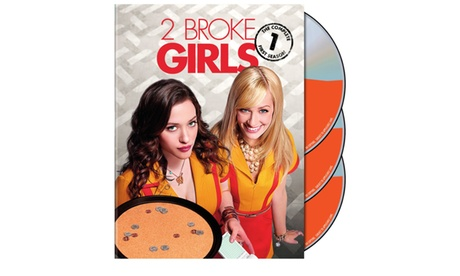 2 Broke Girls: The First Season 8c59e19e-76a0-483f-92b0-95ea7d91d064