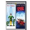 Elf / Fred Claus (DBFE) (DVD)