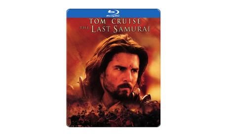 Last Samurai, The (BD) (Steelbook) 0059434b-c43a-4b91-b8cb-5c7ac5554520