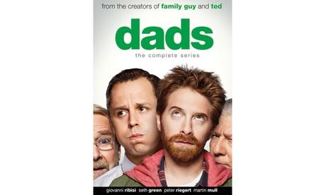 Dads: The Complete Series DVD a1b2d147-1386-4e80-a450-61700b9dfa46