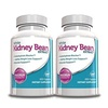 2 or 3 Bottles of Pure White Kidney Bean Extract for Weight Loss