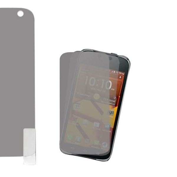 Twin Pack V2 High Quality Screen Protector Kyocera Hydro Icon 6730