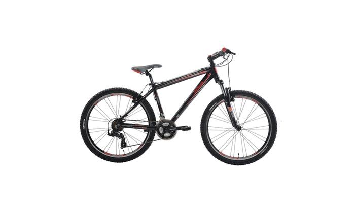 Lombardo Sestriere 300M Mountain Bike, 26 inch wheels, 99% Assembled
