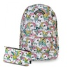 My Little Pony Retro Starshine School Backpack & Pencil Case Set