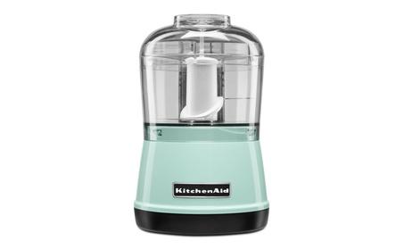 KitchenAid 3.5 Cup Food Chopper d40be495-167e-40d3-ae10-0cd73877fb32