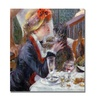 Pierre Renoir The Luncheon of the Boating Party Canvas Print
