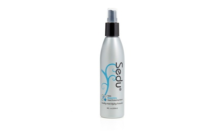 SEDU Moisturizing Heat Protecting Boost 8.0-OZ