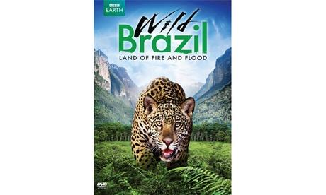 Wild Brazil- Land of Fire and Flood(DVD) 653ca045-e6f6-46dd-bde0-14922bb0cc10