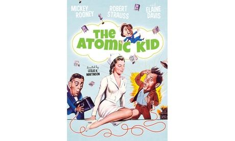 The Atomic Kid DVD c304e905-98e9-4dd3-8222-b5e9290b8974