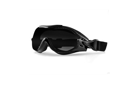 Bobster Phoenix OTG Interchangeable Goggle 3 Lenses BPX001 b6e9531b-d7de-4f0e-a961-2eb3d61b5c1a