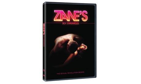 Zane's Sex Chronicles (DVD) 9628a640-1baf-4ff4-93d3-2fa08b22843e