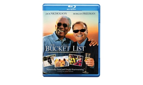 Bucket List, The (BD) 16e339ae-82c0-4690-8a24-438bebe66039