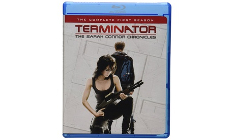Terminator: The Sarah Connor Chronicles: The Complete S1 (BD) 3d1e6169-da35-4c04-9806-1612ec7e79a0