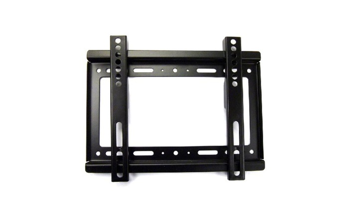 Buy It Now : Universal TV Wall Mount Adjustable brackets