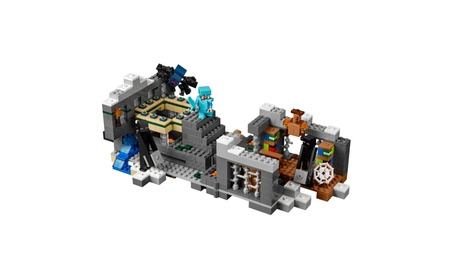 LEGO® Minecraft The End Portal 21124 95ecf427-bc9c-4042-93a6-15fd531c1211