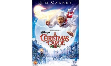 Disney's A Christmas Carol bd9d7662-4c4e-40e4-96d4-fe269edca69b