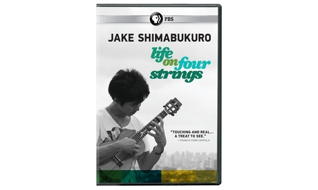 Jake Shimabukuro: Life On Four Strings DVD 0ceb9fdc-ae66-48f7-83ac-6607cb2caf71