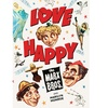 Love Happy DVD