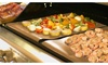 Groupon Goods: 2pk Copper Infused Bake and Grill Mat(PG93791)