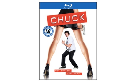 Chuck: The Complete Second Season (Blu-Ray) 627f2406-cfee-43bf-8420-a63740d8818e