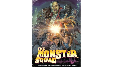 The Monster Squad DVD eabd4d10-d467-46e7-b96c-5bb126cdeaea