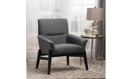 Euron Contemporary Club Chair