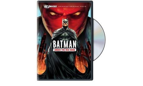 DCU Batman: Under The Red Hood (DVD) a1fd24c6-b35d-4829-8943-28aa432915a9