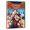 The Flintstones: A Flintstone's Christmas Carol (DVD)