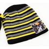 Black Yellow Lego Batman Comic Superhero Beanie & Glove