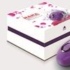 10 Modes Rechargeable U Shape G-spot Clitoris Stimulation Vibrator