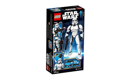 LEGO Star Wars Stormtrooper Commander 75531 Building Kit 7649dd55-4f2a-4624-864b-8edfc145f18f