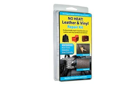 Liquid Leather & Vinyl No Heat Repair Kit f78ffd9e-b759-4ad2-bc58-b20e66aa3dcc
