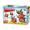 OWI RobotiKits - EM4 Educational Motorized Robot Kit