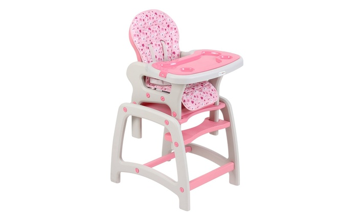 Up To 26% Off on Dearbebe 3 in 1 Baby High Cha... | Groupon ...