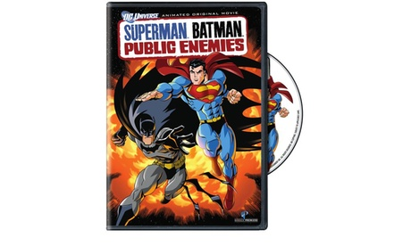 Superman, Batman: Public Enemies (DVD) 173ae1d7-0b14-4f51-b2a3-7a0a4d38b79b