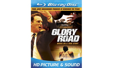 Glory Road (Blu-ray) 107494fe-7167-48bb-8e7b-6599fb1f4d27